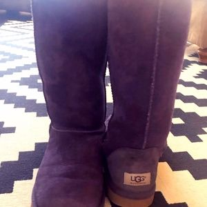 UGG Classic Tall Womens Boot